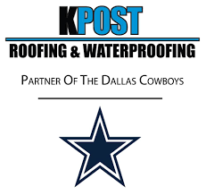kpost roofing dallas