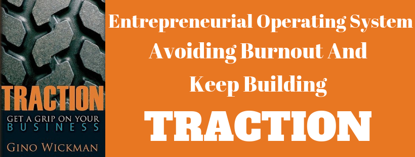 entrepreneurial operating system burnout