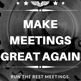make meetings great again
