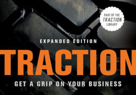 Traction Book Review
