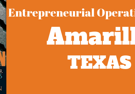 amarillo entrepreneurial operating system