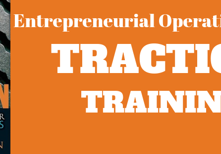 eos traction training